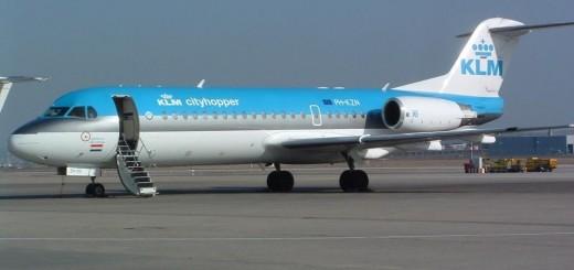 1048580178_PH-KZN_Fokker-70_KLM-Cityhopper