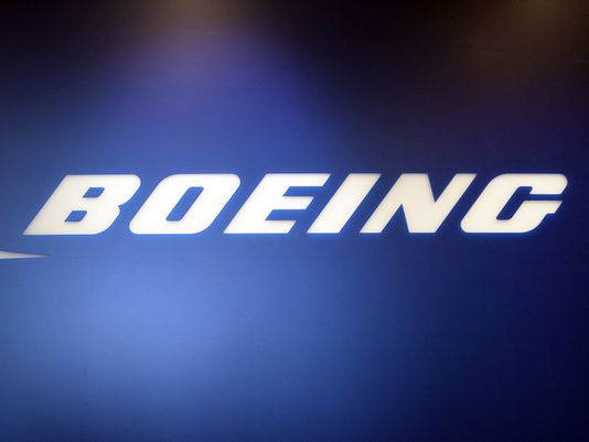 control mechanisms and the boeing corporation