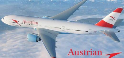 AustrianAirlinesBanner