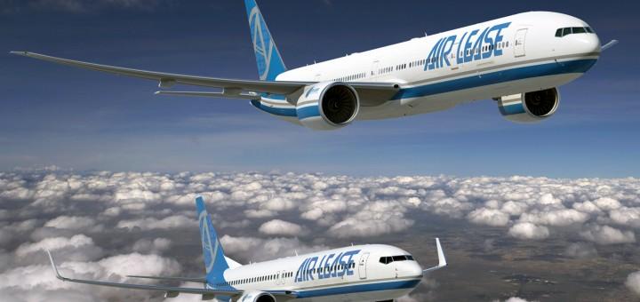 Boeing-737-777-Air-Lease