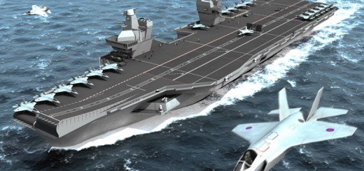 HMS-Prins-of-Wales-Queen-Elizabeth-class-aircraft-carrier