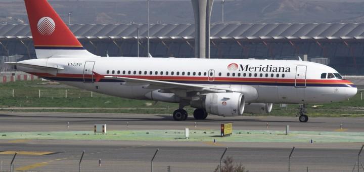 Meridiana-fly