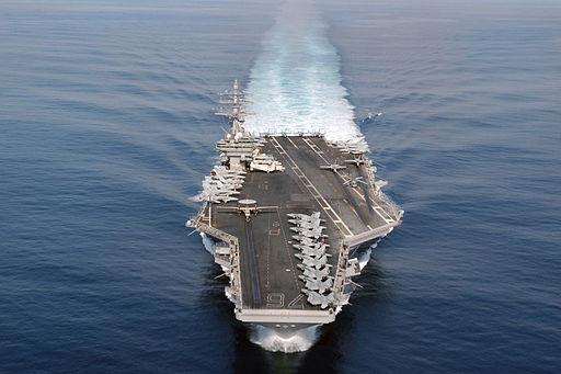 CVN-76-Reagan-2005-07-25