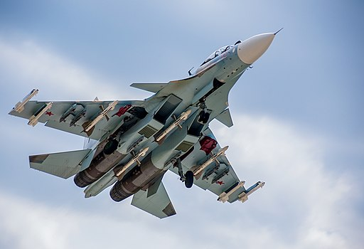 FighterAviationExercise2018-18