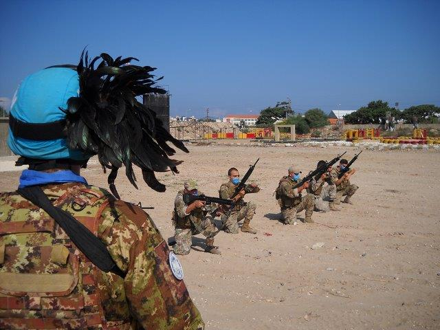''MOUT'' (Military Operations in Urban Terrain) (1) (002)