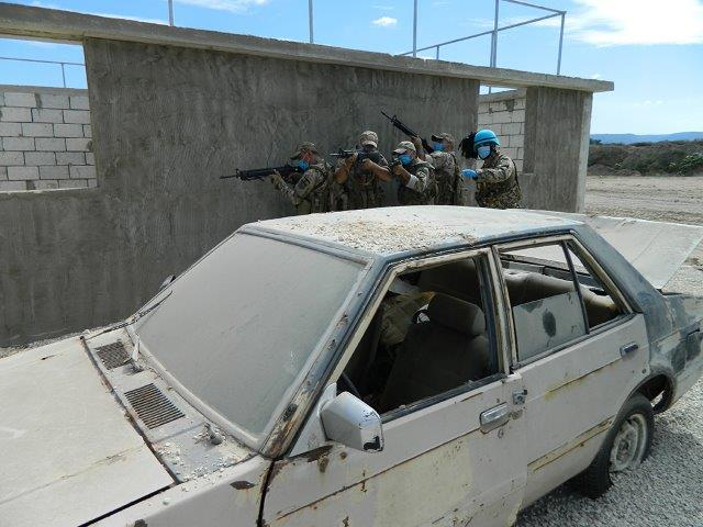 ''MOUT'' (Military Operations in Urban Terrain) (4) (002)