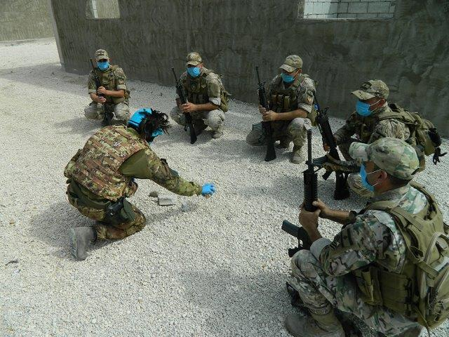 ''MOUT'' (Military Operations in Urban Terrain) (5) (002)