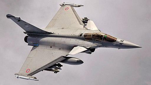 Dassault Rafale 1