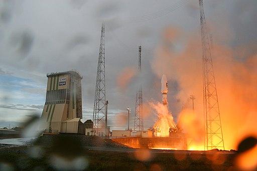 Galileo launch on Soyuz, 21 Oct 2011 (6266755728)