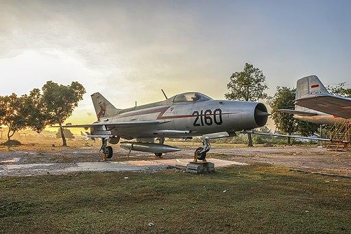 MiG-21F-13-Fishbed-C