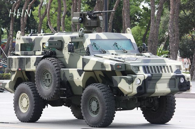 Marauder_MRAP_wheeled_armoured_mine_protected_vehicle_personnel_carrier_Azerbaijan_army_defence_industry_military_technology_001