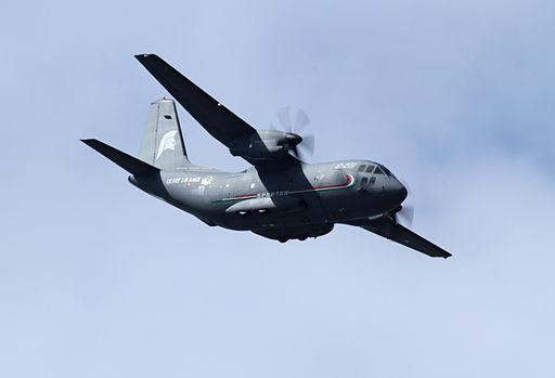 Alenia C-27J Spartan 05 (4826340299)