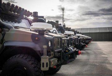 I nuovi VTLM 2 NEC consegnati alla Brigata Pinerolo (002)