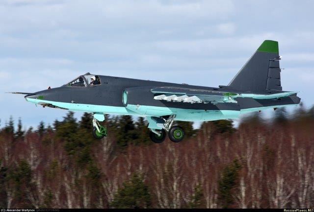 Su-25SM3_Alexander Martynov