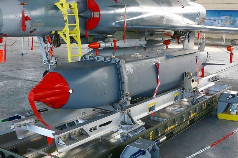 SCALP-stealth-missile