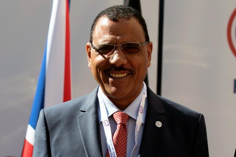 Niger-Mohamed-Bazoum
