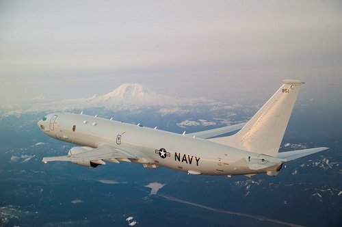 US Navy P-8 (002)