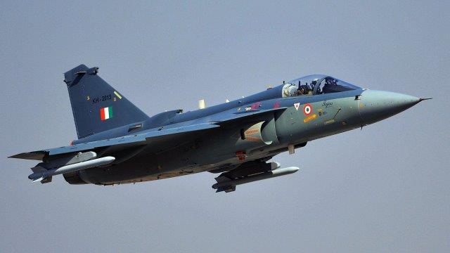 HAL-Tejas-Light-Combat-Aircraft-LCA