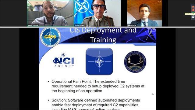 0 The Coalition Warrior Interoperability eXploration eXperimentation eXamination eXercise (CWIX) (002)