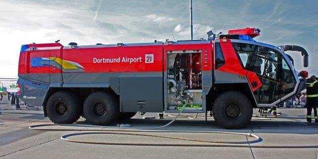 Rosenbauer_Panther_6x6_Dortmund_Airport
