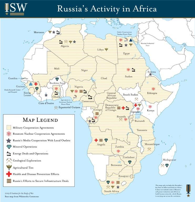 ISW Map - Russia Activity in Africa - November 2019_0 (2)