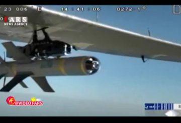Qaem_air-to-ground_glide_bomb